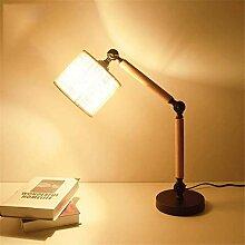 Lampada da scrivania Lampe de table simple et