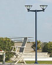 Lampadaire 2L Bermude n°6 Roger Pradier