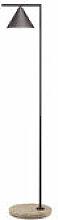 Lampadaire Captain Flint Outdoor LED / H 154 cm -