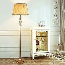 Lampadaire De 64,1 Pouces De Hauteur, Lampe Sur