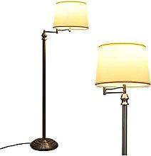 Lampadaire décoratif Lampadaire, lampe haute