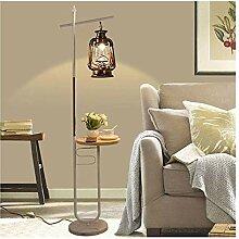 Lampadaire décoratif Lampe de sol, lampe de
