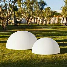 Lampadaire design moderne Slide 1/2 Globo |