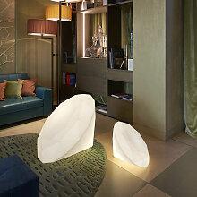 Lampadaire Diamond design moderne Slide Bijoux |
