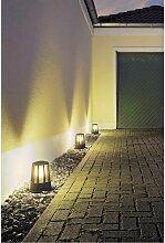 Lampadaire extérieur SLV Cone 230435 E27