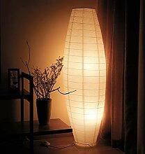 Lampadaire Japonais Nordique, Lampe Sur Pied 41,3