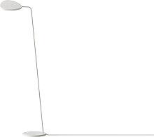 Lampadaire LEAF de Muuto, Blanc
