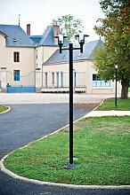 Lampadaire Newpark n°6 Roger Pradier