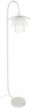 Lampadaire Papillon / H 150 cm - Forestier blanc