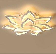 Lampadaire Plafond LED Lumière Chambre Conception