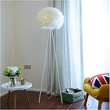 Lampadaire Plume Lampadaire pour Salon Chambre