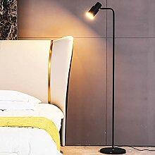 Lampadaire Réglable Moderne, Adapté Au