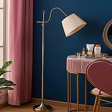 Lampadaire Simple, Lampe Sur Pied Intérieure Avec