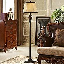 Lampadaire Traditionnel, Lampe Sur Pied Classique
