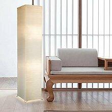 Lampadaires De Style Japonais, 48,4 Pouces De
