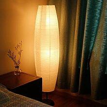 Lampadaires Pour Salon, Lampes Sur Pied En Papier