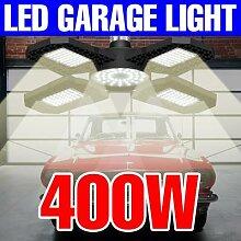 Lampara – lampe LED E27 de Garage, ampoule E26