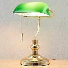 Lampe à poser 'Milenka' (Antique,