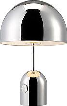 Lampe à poser BELL de Tom Dixon, Chrome