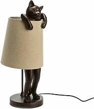Lampe à poser d'ambiance H55cm