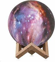 Lampe à poser Galaxie