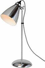Lampe à poser HECTOR d'Original BTC, Aluminium