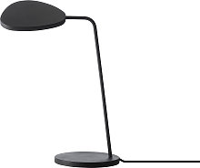 Lampe à poser LEAF de Muuto, Noir