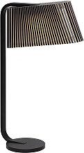 Lampe à poser Led au design scandinave Owalo 7020