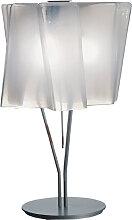 Lampe à poser LOGICO de Artemide, H. 64 cm