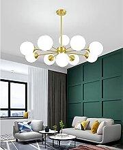 Lampe À Suspension E27 Moderne Décoration