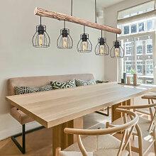 Lampe à suspension FILAMENT, lampe à suspension
