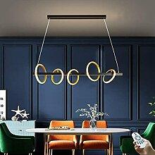 Lampe À Suspension LED Table À Manger À