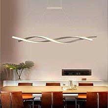 Lampe À Suspension LED Table À Manger Lampe