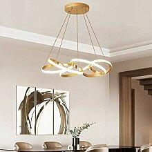 Lampe À Suspension LED Table À Manger Lustre