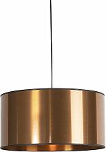 Lampe à Suspension salle a manger Design noire