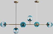 Lampe à suspension Salle À Manger Verre Boule
