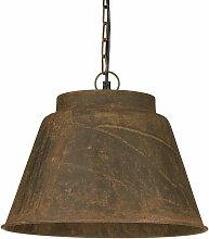 Lampe à suspensions H x D: 140 x 34,5 cm