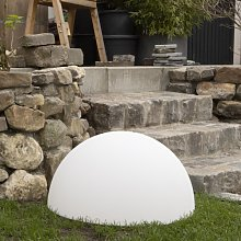 Lampe Alba lumineuse cm 60 32042 8 Seasons Design