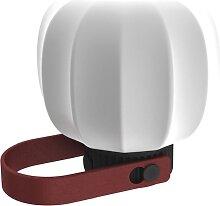 Lampe baladeuse d'extérieur LED sans fil