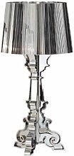 Lampe BOURGIE de Kartell, Argent