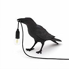 Lampe Bureau Oiseau Lampe Table Lampe Hevet Mobile
