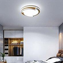 Lampe Chambre Simple LED Ambiance Salon Maison