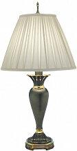 Lampe Chattanooga, avec abat-jour ivoire
