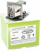 Lampe compatible Acer EC.J5600.001 pour