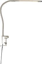 Lampe de bureau design en acier avec LED - Lionard