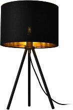 Lampe de bureau élégante lampe de table stylée