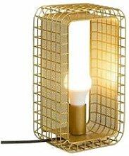 lampe de bureau gold