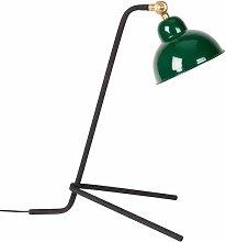 Lampe de bureau Jock verte
