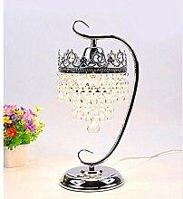 Lampe de bureau Lampe de table de mode de luxe