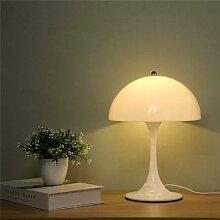 Lampe de bureau moderne et Simple en forme de
